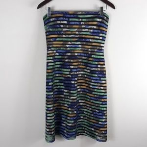 BCBGMaxAzria Strapless Dress Size 8